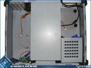 GD02-MT Interior
