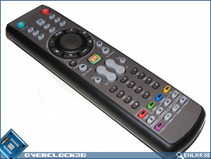 GD02-MT Remote Control