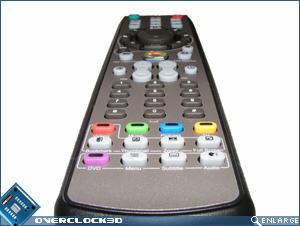GD02-MT Remote Control Picture2