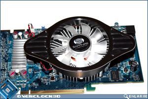 Sapphire HD4830 Cooler