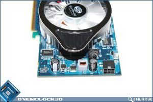 Sapphire HD4830 Rear