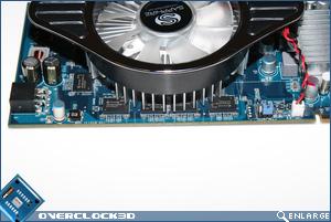 Sapphire HD 4830 Qimonda memory