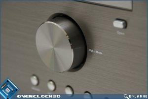 DH104 Volume Dial