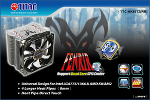 Titan FENRIR