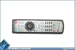 DH104 Remote