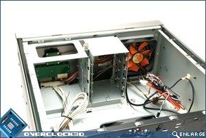 DH104 Internals