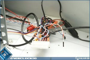 DH104 Cabling