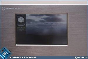 DH104 Screen