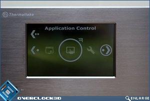 DH104 LCD setup