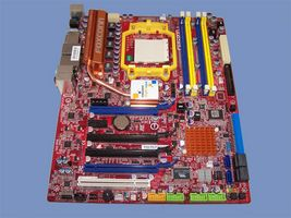Foxconn A79A-S DigitaLife motherboard