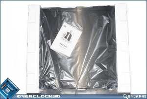 Cooler Master ATCS 840 Packaging
