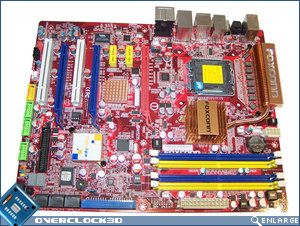 Foxconn ELA motherboard_1