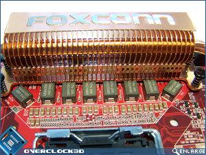 Foxconn ELA Digital PWM
