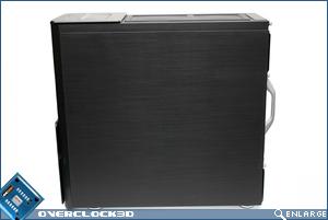 Cooler Master ATCS 840 Side