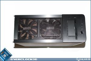 Cooler Master ATCS 840 Top