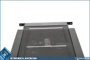 Cooler master ATCS 840 Fan Grill