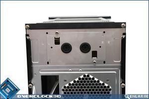 Cooler Master ATCS 840 Top PSU