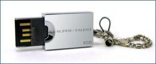 Super Talent Pico-E