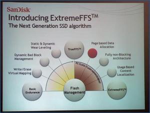 ExtremeFFS