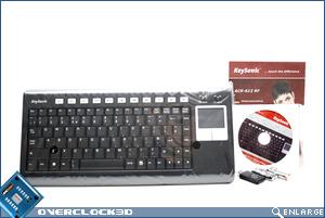 Keysonic ACK-612 RF