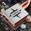 MSI X58 Platinum Motherboard