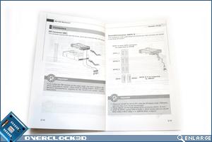 Manual inside