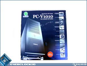 Lian-Li v1010 Box