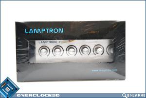 Lamptron FC-2 Box Front