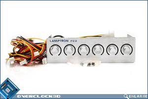 Lamptron FC-2 Unboxed