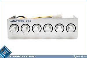 Lamptron FC-2 Front