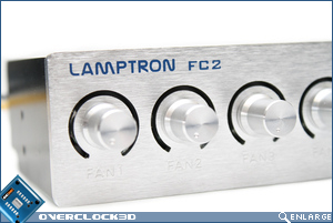 Lamptron FC-2 Up-Close