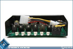 Lamptron FC-2 Rear