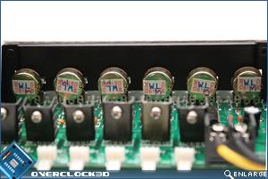 Lamptron FC-2 Rheobus