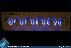 Lamptron FC-2 Dark Shot