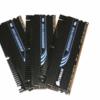 Corsair DDR3 CL8 1600MHz XMS3 Dominator 6GB Kit