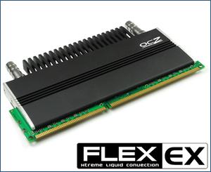 OCZ Flex EX Memory