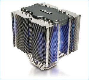 ASUS Triton 88 CPU cooler