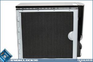 MESH Matrix II Sound Proofing