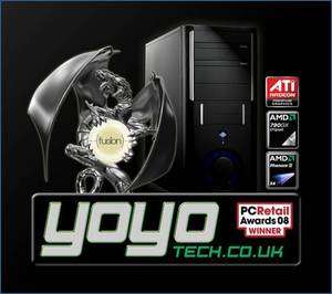 YOYTech and AMD's Dragon platform
