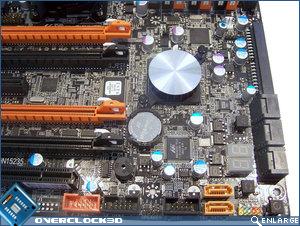 Foxconn Renaissance SB and motherboards connectors