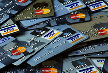 Largest ever credit card data breach?