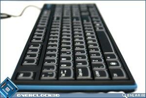 OCZ Elixir II keys