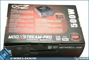 OCZ ModXstream 500w