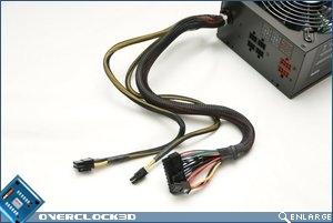 OCZ ModXstream Cabling