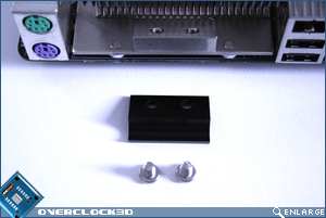 removed mosfet