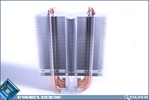 Cooler front