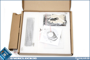 OCZ DIY Box Contents