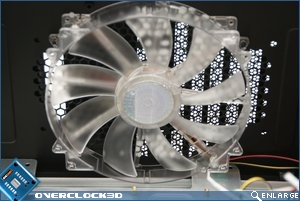 CoolerMaster Sniper Large fan