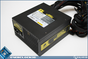 Corsair TX 850w Top