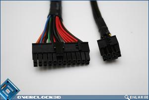 Corsair TX 850w ATX + EPS